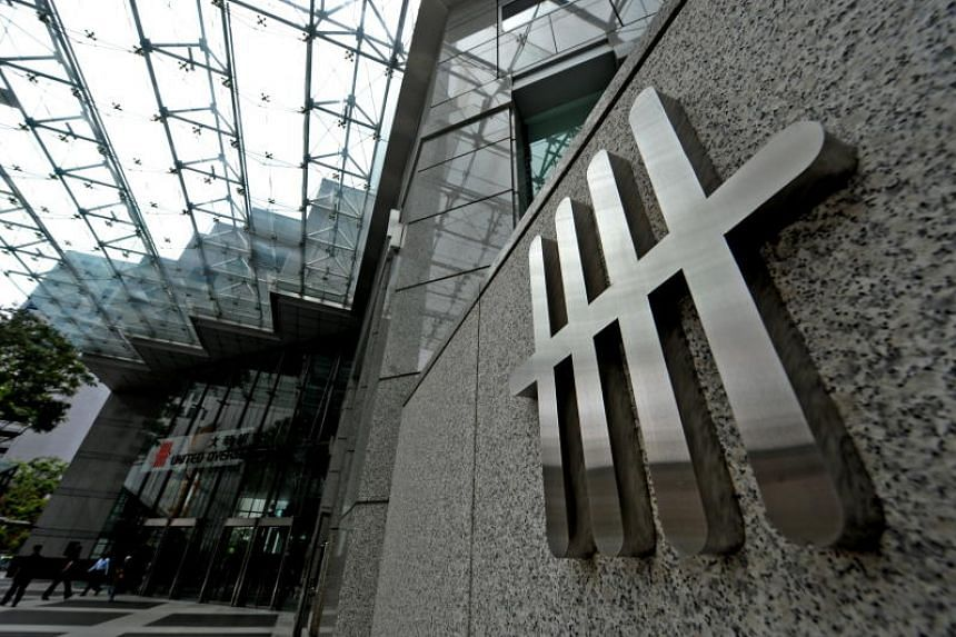 United Overseas Bank said it has allocated $3 billion for its affected Singapore corporate clients, particular the small- and medium-sized enterprises.