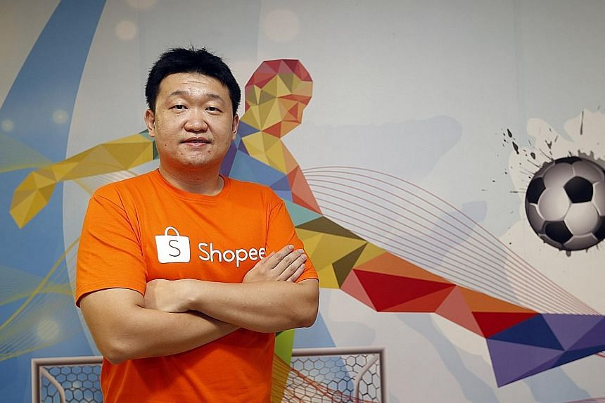 Sea founder Forrest Li has been a Football Association of Singapore council member since 2017. Home made several major signings ahead of their Singapore Premier League opener against champions Brunei DPMM on Feb 29.