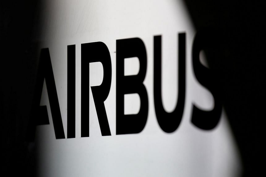 Airbus reports 2019 net loss of €1.36bn