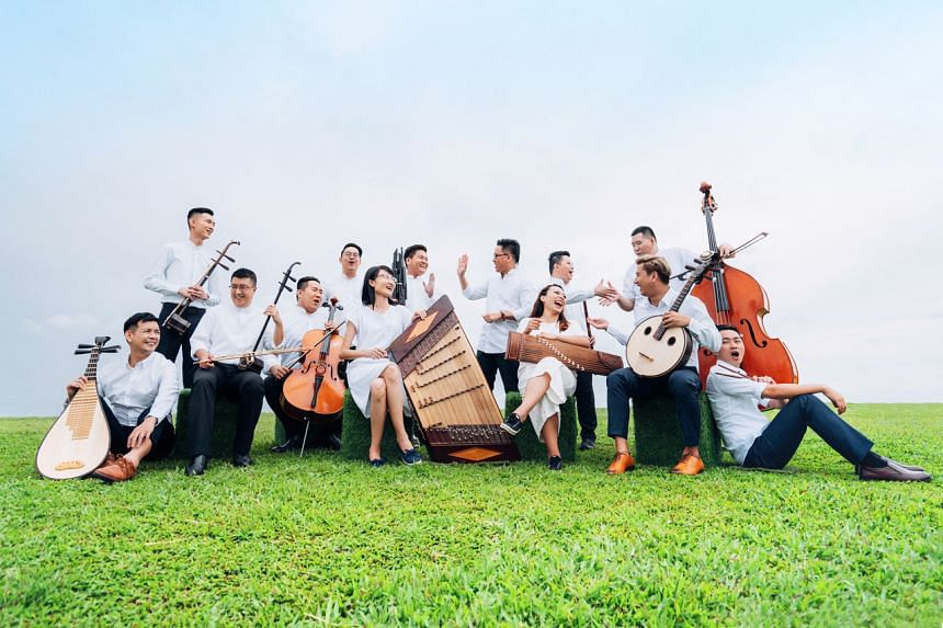 The online concert, titled Together We Stand, aims to send a message of positivity and encouragement to Singaporeans.