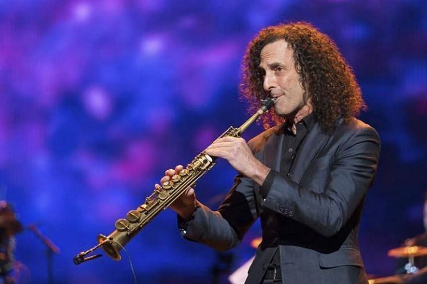American saxophone player Kenny G is the latest artiste to postpone his Singapore concert, originally scheduled to take place at Sands Theatre, Marina Bay Sands on Feb 18, 2020.