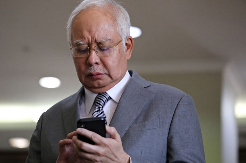 Malaysia's former prime minister Najib Razak is on trial for misappropriating RM42 million ($14.08 million) from SRC International, a former 1Malaysia Development Bhd subsidiary.