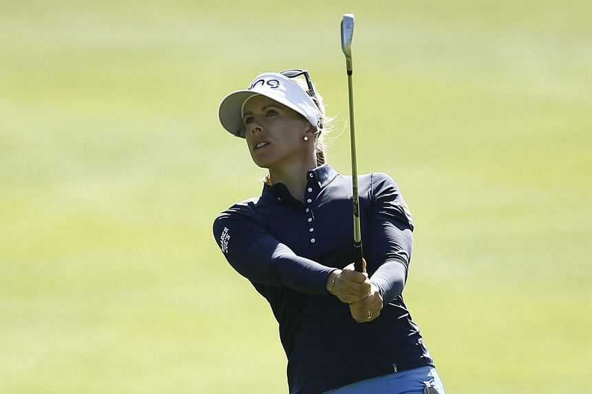 Swedish golfer Pernilla Lindberg will be the first woman to play in the New Zealand Open.