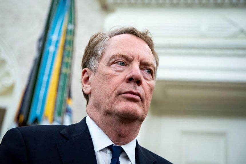 US Trade Representative Robert Lighthizer is now mulling over a plan to reset American tariff commitments at the WTO by threatening to increase the tariff ceilings agreed to by previous administrations over decades of negotiations.