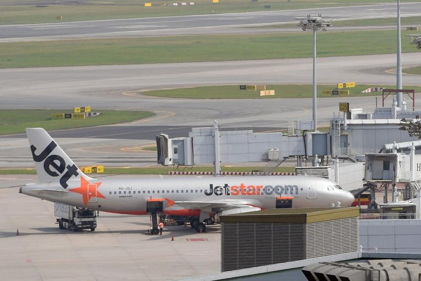 Widespread flight cancellations are expected for Jetstar which operates services not just in Australia but across the Asia-Pacific.