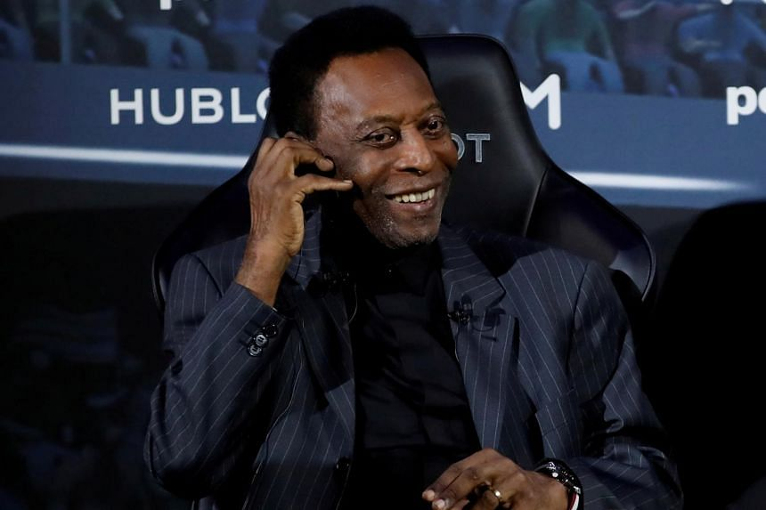 Pele, widely considered to be one of the greatest footballers in history, is the only player to win three World Cups.