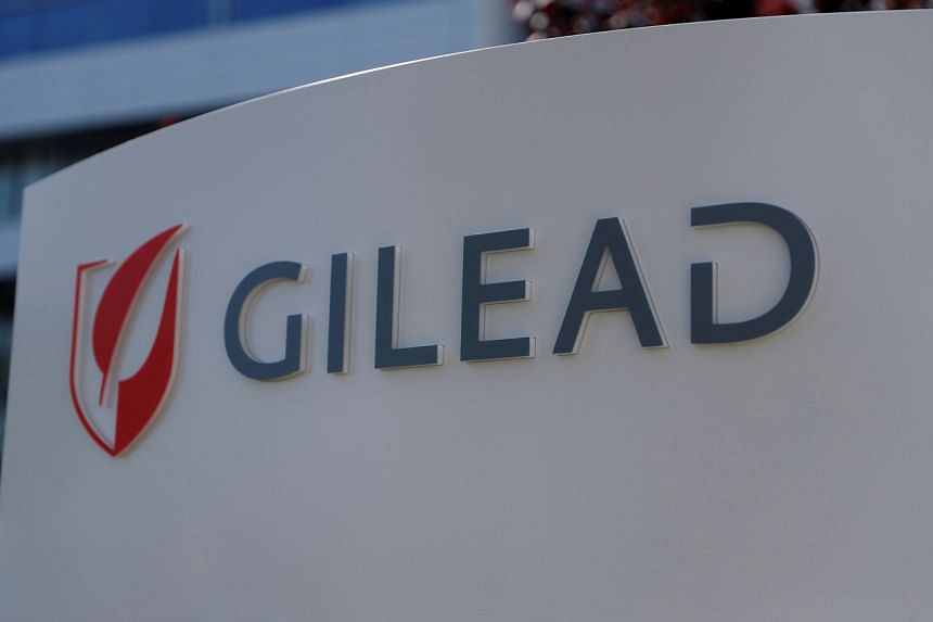 A state-run Chinese research institute applied last week for a patent to use Gilead's experimental drug against the new coronavirus.