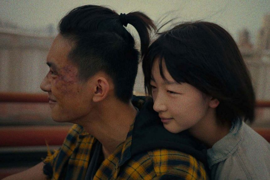The film (above), which is about a bullied schoolgirl, is recognised with nominations in all the prestigious categories - Best Movie, Best Director, Best Actor, Best Actress and Best Screenplay.