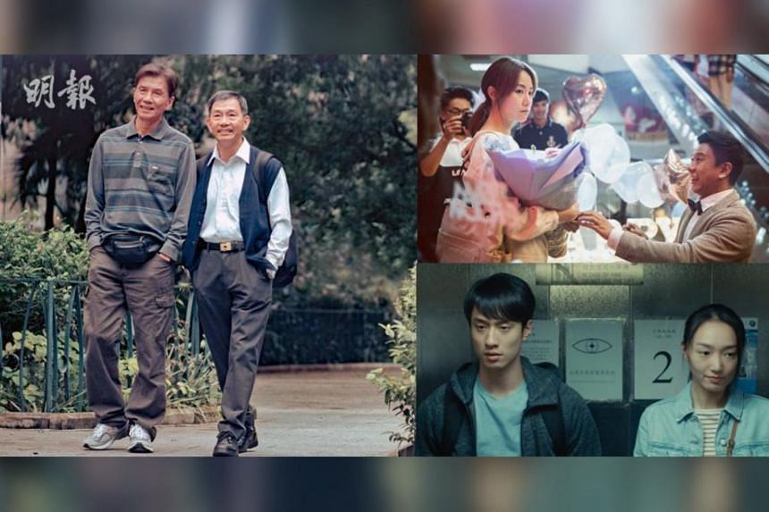 Three nominees of the Hong Kong Film Awards - Suk Suk, My Prince Edward and Beyond The Dream - have postponed their film releases due to the coronavirus outbreak.