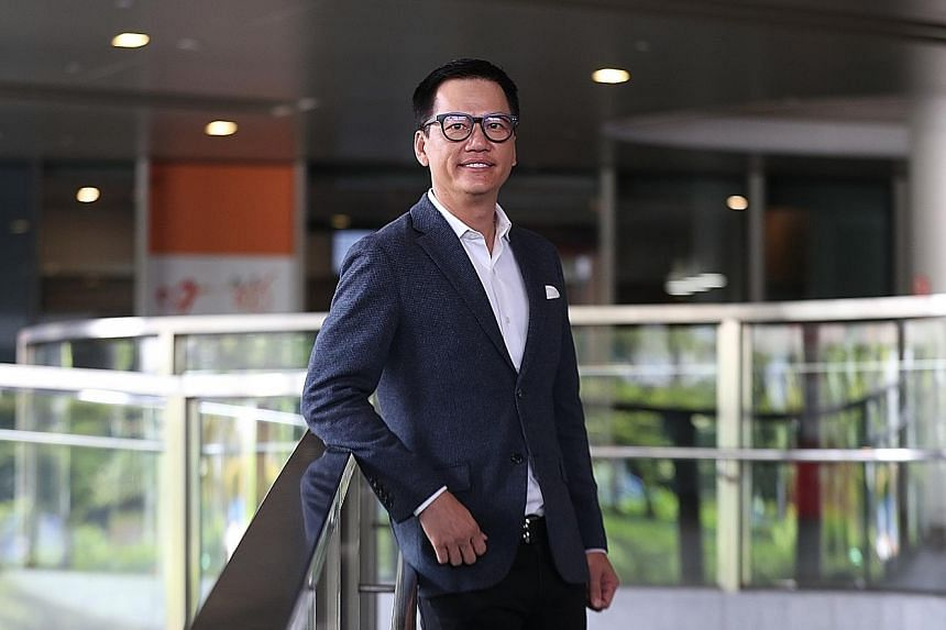 """Mr Glenndle Sim, executive chairman and chief executive of Mencast Group, said the company will put in place more measures that """"create and sustain an inclusive workplace""""."""