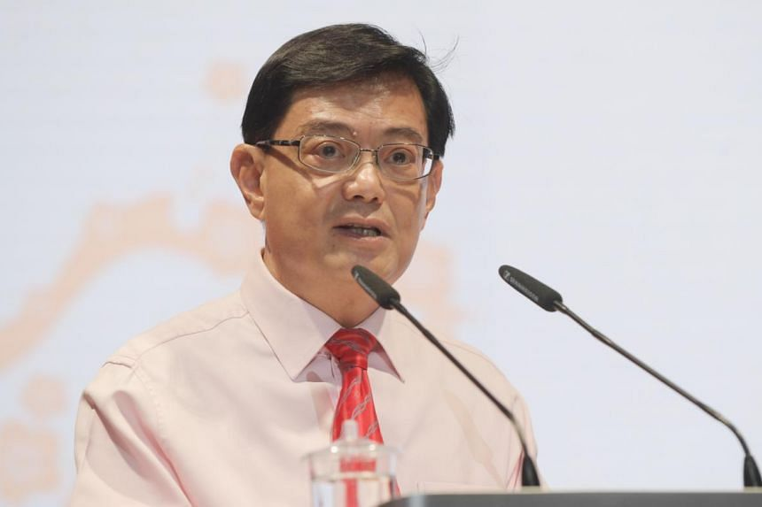 Finance Minister Heng Swee Keat said that his fifth Budget speech will include measures to help businesses and Singaporeans tide over this uncertain period.
