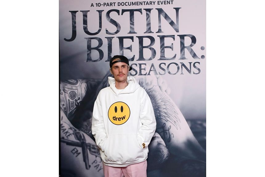 With 127 million followers, Justin Bieber (above) is the most popular male musician on Instagram, which means he has a waiting audience, even if he is not terribly interested in courting it.