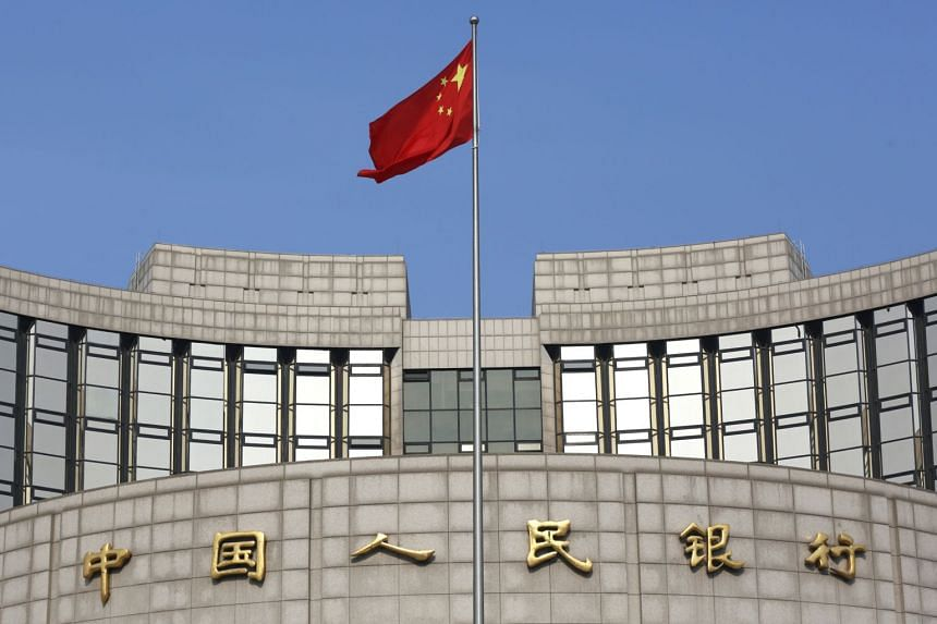 The People's Bank of China offered 200 billion yuan (S$39.8 billion) of one-year medium-term loans on Feb 17, 2020.