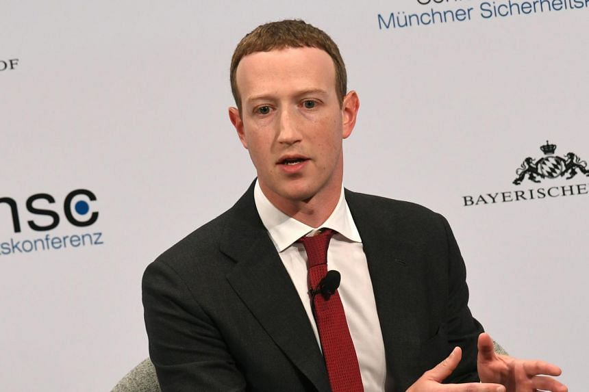 Facebook is like something between a telco and newspaper, says Zuckerberg