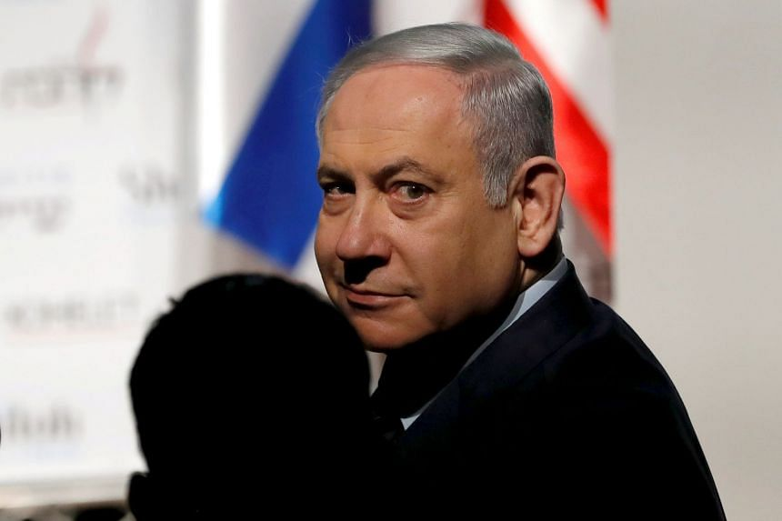 Benjamin Netanyahu's trial to begin on March 17, says Israeli Justice Ministry