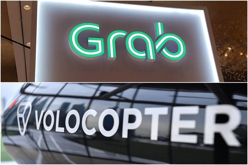 Grab and Volocopter will look into the most suitable cities and routes to deploy air taxis, evaluate the best use cases for air taxis, and explore the possibility of joint flight tests.