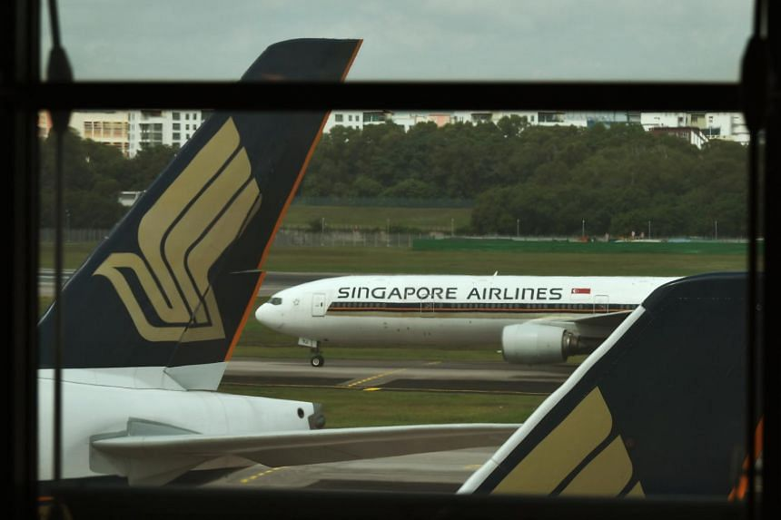 Singapore Airlines said it will continue to monitor the situation and make the necessary adjustments as the situation develops.