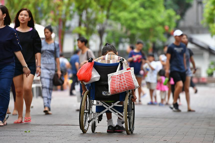 A new scheme will be introduced to help firms that employ those with disabilities.