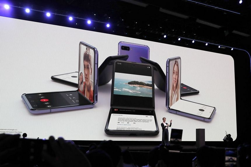 Samsung launched its new Galaxy Z Flip last Tuesday (Feb 11) to follow up on its Galaxy Fold from last year.