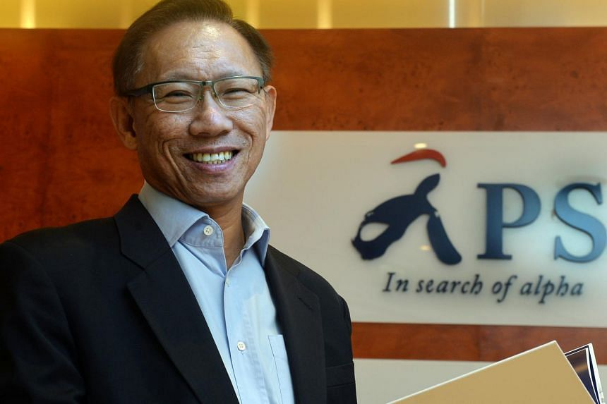 APS Asset Management founder and chief investment officer Wong Kok Hoi said the company will devote its time and energy on generating the best returns in China.