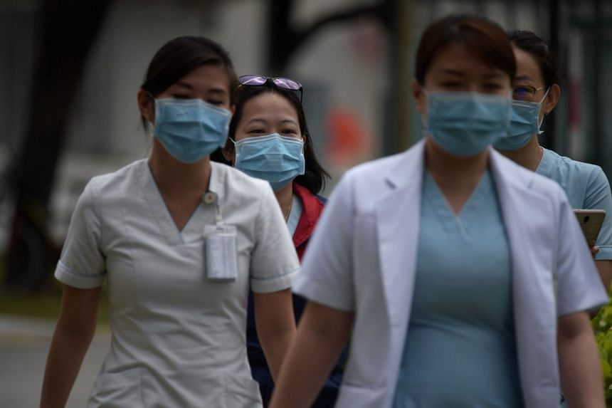 Coronavirus: Singapore's response to outbreak praised by experts ...
