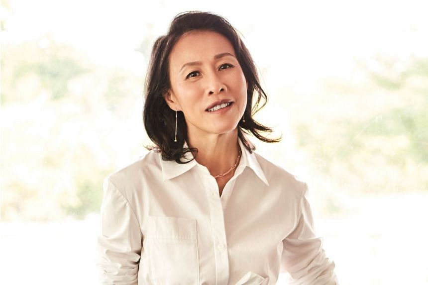 Actress Tan Kheng Hua has been cast in the reboot of Kung Fu as the mother of the protagonist.