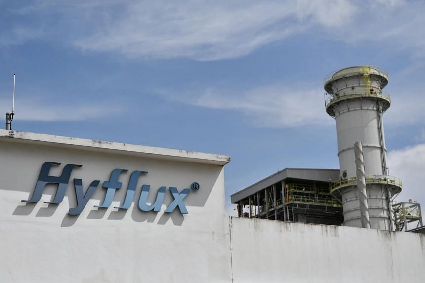 Hyflux's lawyers will have to give an indication to the court of which are the groups of creditors that are likely to oppose the scheme.