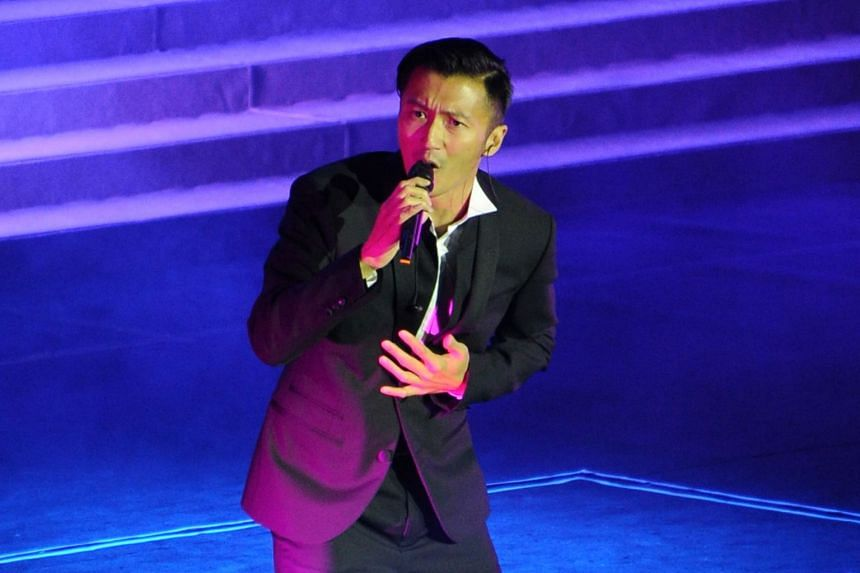 Nicholas Tse will, for now, sell his cookies online in a bid to control costs and quality.