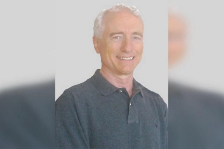 """A graduate of Stanford University, Mr Lawrence """"Larry"""" Tesler specialised in human-computer interaction, employing his skills at Amazon, Apple, Yahoo, and the Xerox Palo Alto Research Centre."""