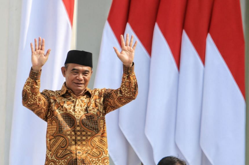 Indonesia's Coordinating Human Development and Culture Minister Muhadjir Effendy clarified that his statement on the cross-economic-class marriage was meant to be a suggestion, and not mandatory.