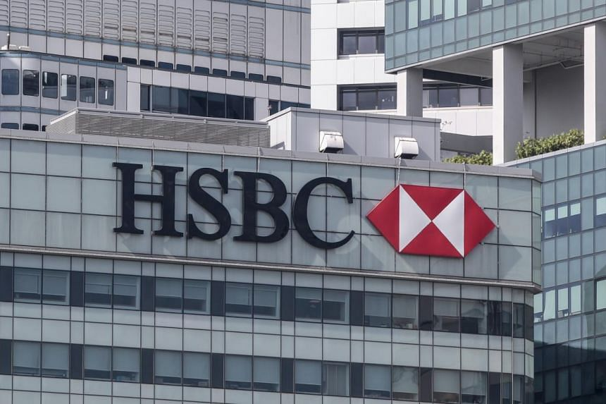HSBC said it would merge its private banking and retail wealth businesses to create a new wealth and personal banking business.