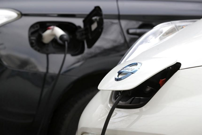 It was noted in the Budget that the number of charging points will grow from 1,600 now to 28,000 by 2030.