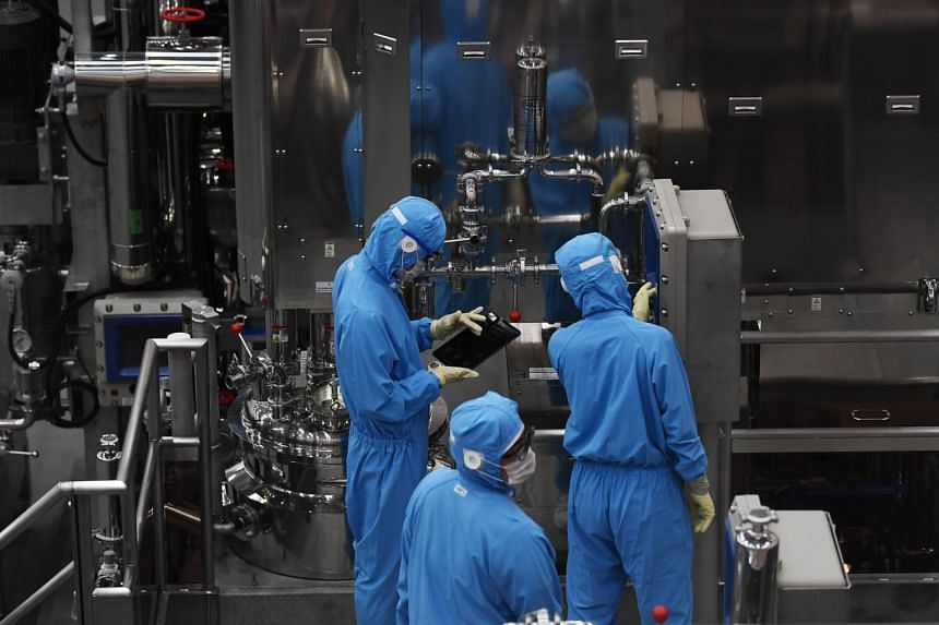 Japanese manufacturing activity plunged amid recession risks in the world's third largest economy.