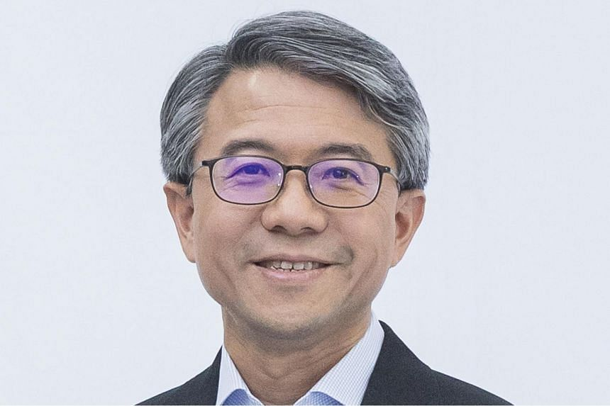 Mr Cheng Siak Kian has been promoted from chief operating officer to acting chief executive officer of SBS Transit.