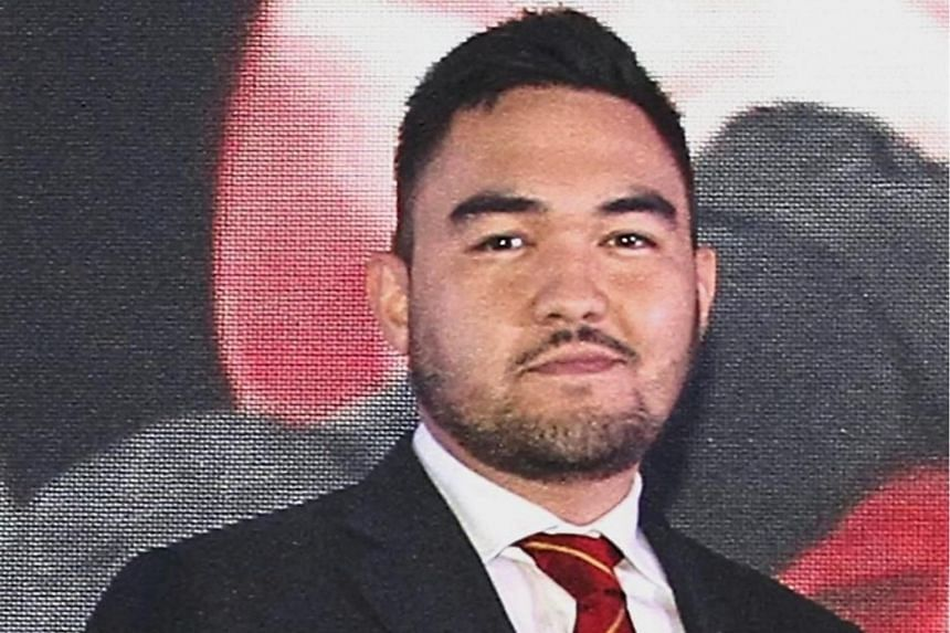 The issue is a tricky one to negotiate for Pakatan Harapan leaders, as the Selangor Crown Prince Tengku Amir Shah Sultan Idris Shah (above) is a stakeholder in the company jointly developing the 931-ha plot with the Selangor government.