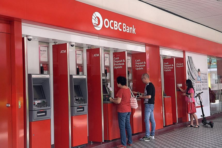 "While OCBC Bank had performed well last year, its group chief executive Samuel Tsien warned that the road ahead will be rocky. He said: ""We are watchful of the impact to our business and customers from the continuing trade tensions, heightened geo-po"