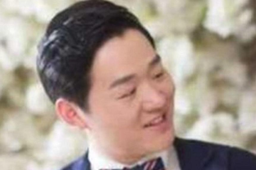 Dr Peng Yinhua, 29, who died on Thursday, is one of the younger victims of the virus. PHOTO: PEOPLE'S DAILY CHINA/FACEBOOK