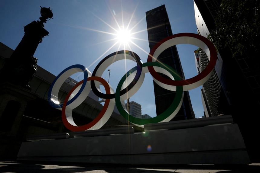 Organisers have been at pains to stress there is no question of cancelling or postponing Tokyo 2020 despite mounting fears over the potentially deadly virus spreading fast around the globe.