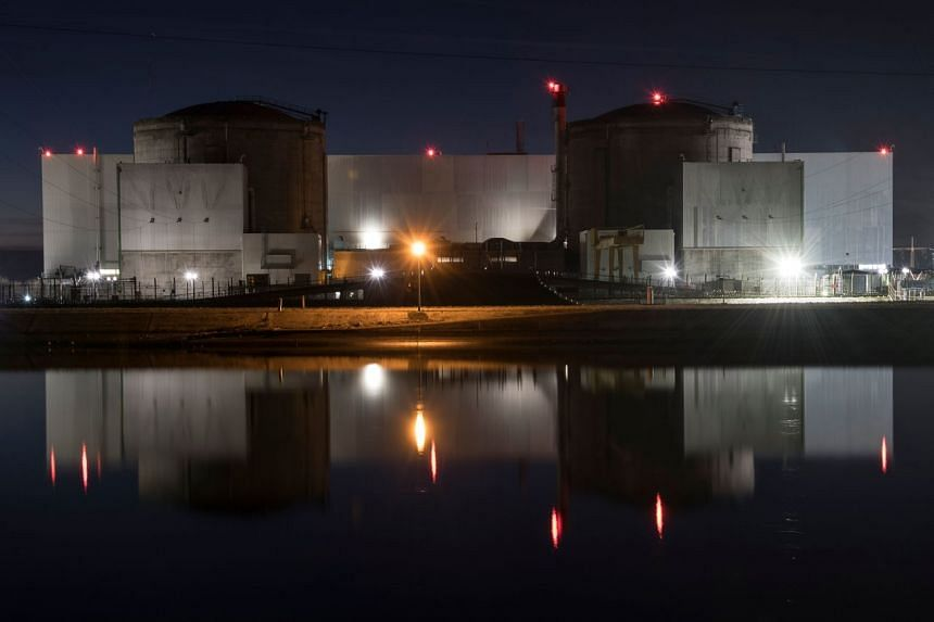 The closure of a 43-year-old unit in Fessenheim on Feb 21, 2020 takes out of service just one of France's 58 reactors.