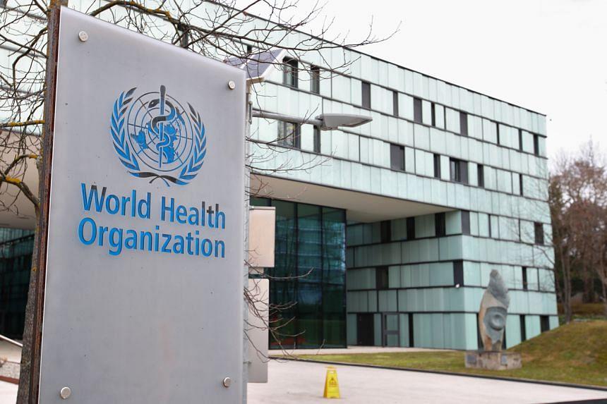 """""""Nossa maior preocupação continua sendo o potencial de o Covid-19 se espalhar em países com sistemas de saúde mais fracos"""", disse o chefe da OMS, Tedros Adhanom Ghebreyesus."""