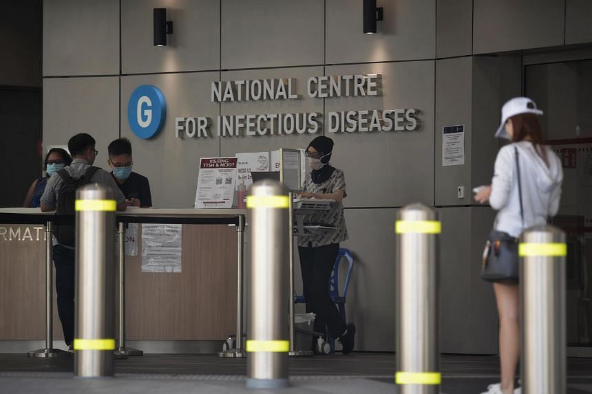 There are no new cases of coronavirus infection, and two more patients have been discharged as of Feb 23, 2020.