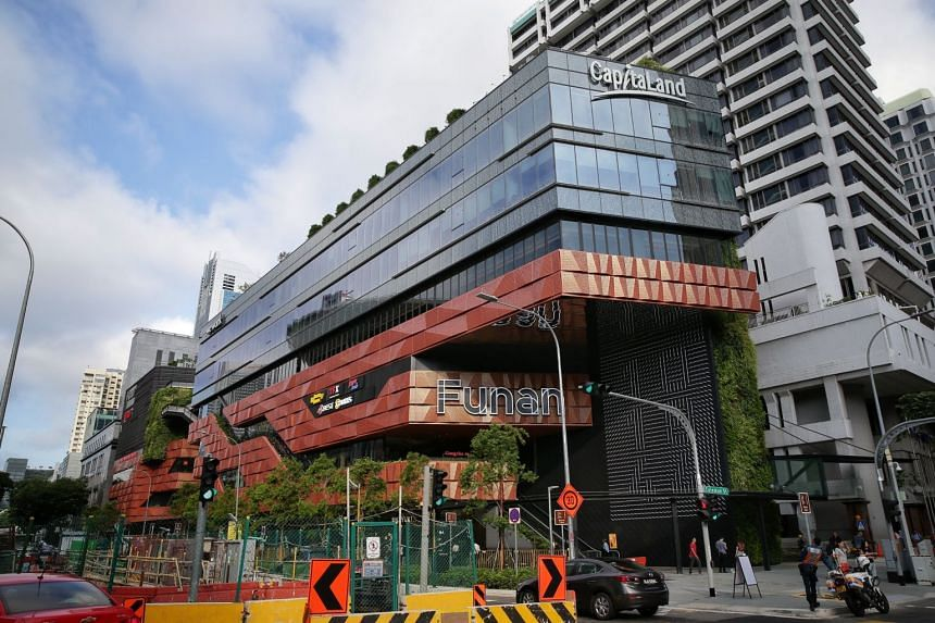 Food services and retail tenants operating more than 3,500 stores across CapitaLand malls in Singapore stand to benefit from its support package.