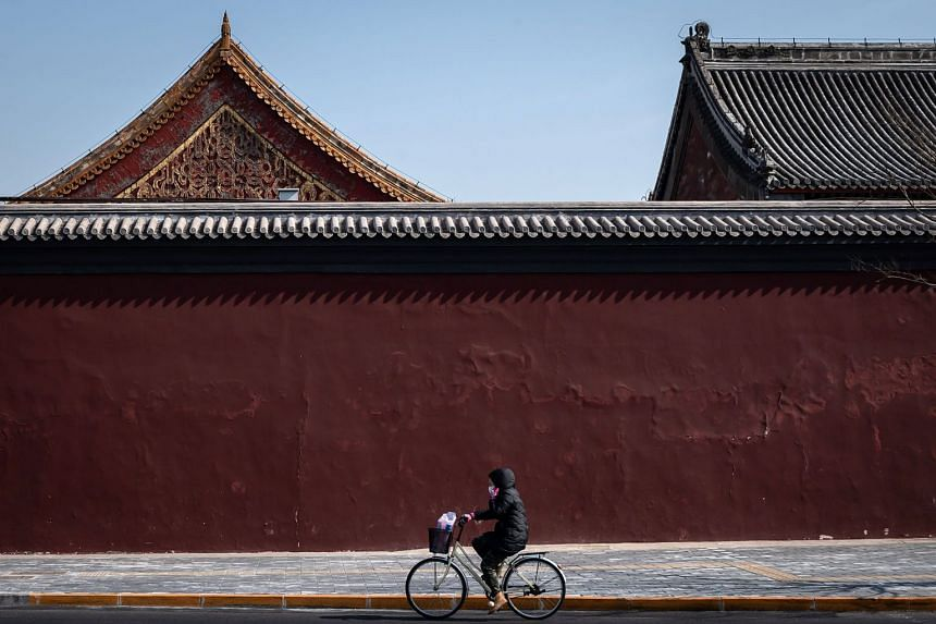 Much of China's economy is still idled as authorities try to contain an epidemic that has infected more than 75,000 people.