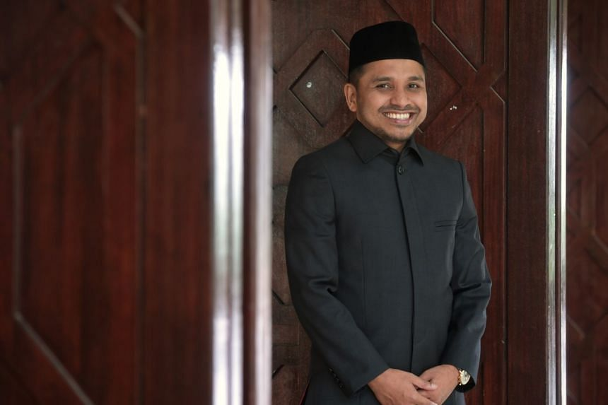 Dr Nazirudin Mohd Nasir will assume the role of mufti - Singapore's top Islamic leader - on March 1, 2020.