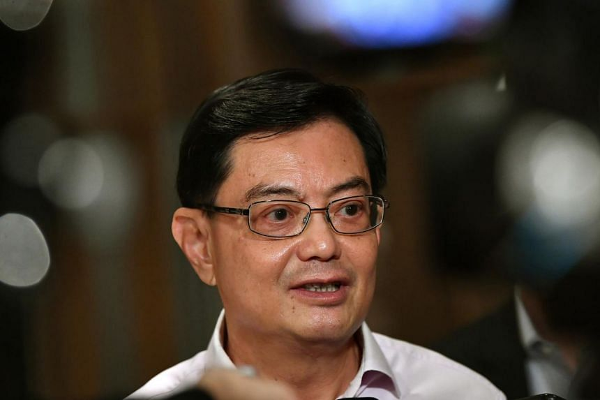 Deputy Prime Minister Heng Swee Keat noted that Malaysia is Singapore's closest neighbour and both countries have many joint projects in the works.