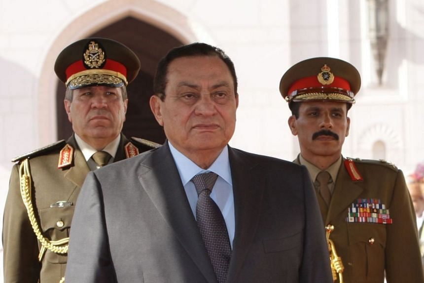 Mubarak's sacrifices for Egypt, Africa will be remembered