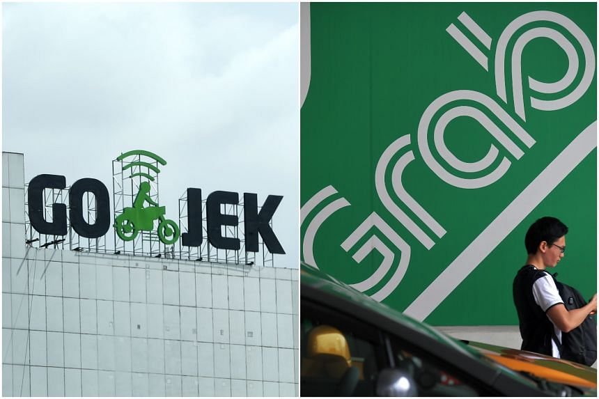 Talk of a potential merger comes as both Gojek and Grab continue to raise blockbuster funding rounds.