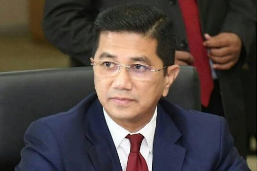 Mr Azmin Ali, who was PKR deputy president and a key mover of the so-called National Alliance, was sacked from the party and exited with 10 other MPs. But these did not include all of his supporters in PKR.