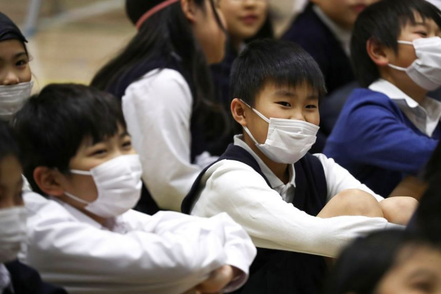 A number of confirmed coronavirus cases in Hokkaido have been discovered in people who have strong links to schools, including students, teachers, school bus drivers, and cafeteria workers.