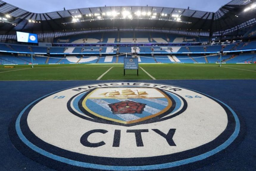 Just In: Manchester City Appeal UEFA Ban